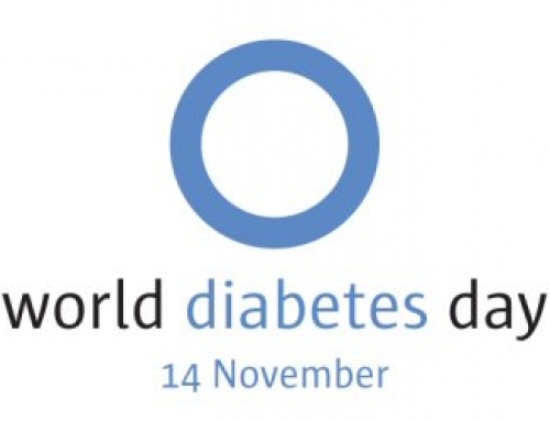 ANNUAL WORLD DIABETES DAY – 14th November