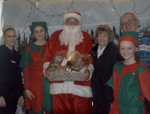 Bexhill Lions Thank Local Residents
