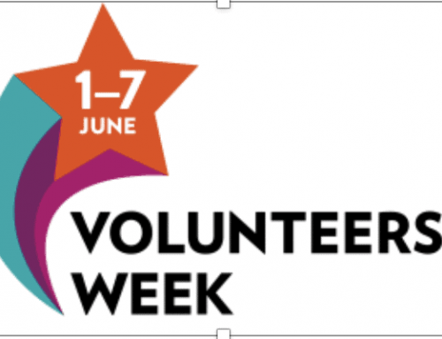 Volunteers Week 1st – 7th June 2020